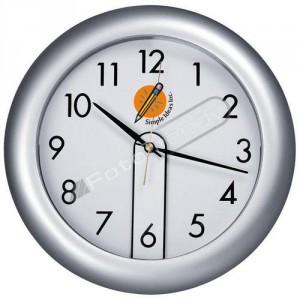 Zegary reklamowe dla firm